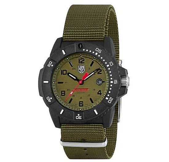 Uhr von 3617.SET Navy Seal Serie 3600