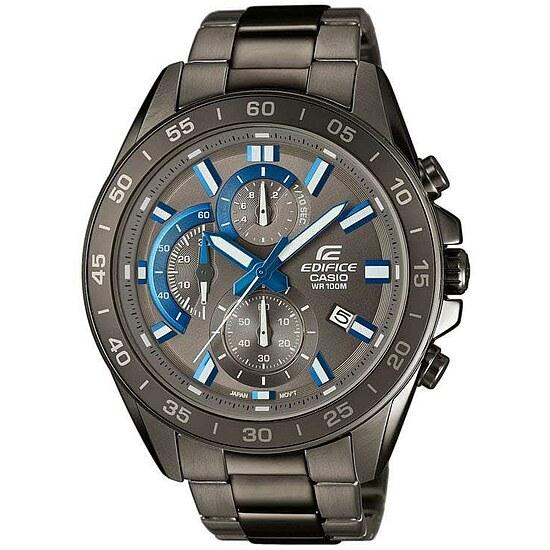 Uhren Edifice EFV-550GY-8AVUEF