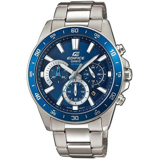 Uhren Edifice EFV-570D-2AVUEF