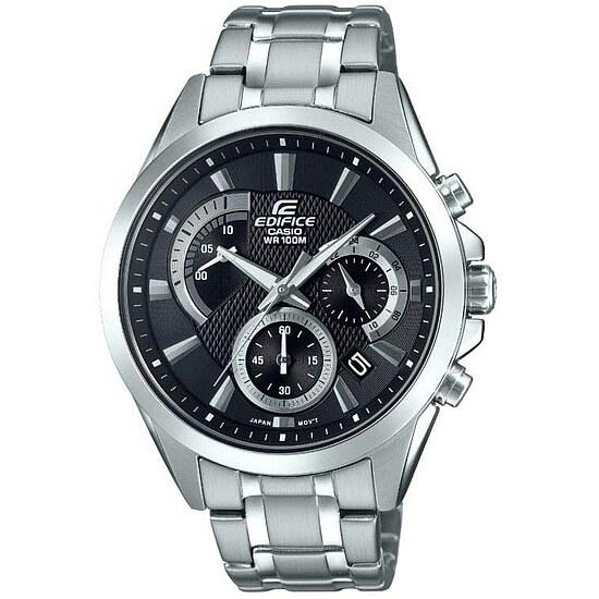 Uhren Edifice EFV-580D-1AVUEF