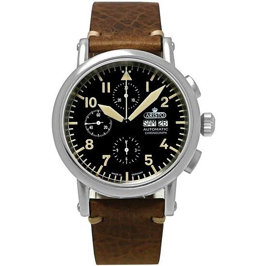 Uhren Fliegeruhr Modell Beobachter Automatik von 7H186