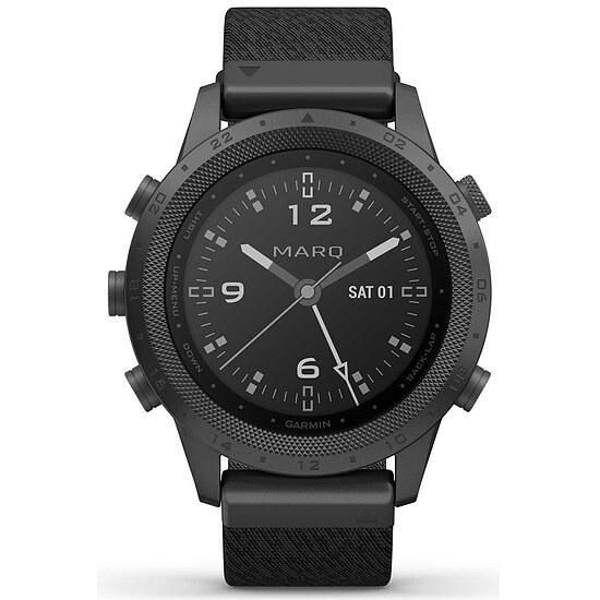 Marq Commander Ref. 010-02006-10 Multisport GPS Smartwatch
