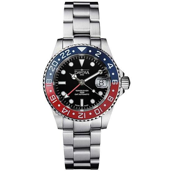 Uhren GST-B100BNR-1AER BLUE NOTE RECORGS Edition