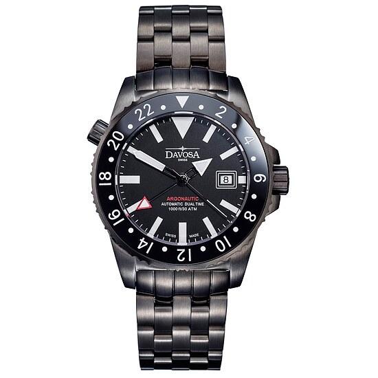 Davosa Herrenuhr Argonautic 16151280