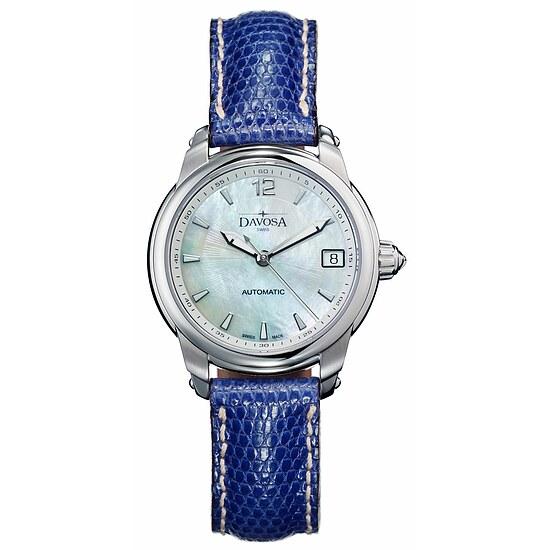 Image of Damenuhr von Davosa Automatik Ladies Colour Delight 16618345