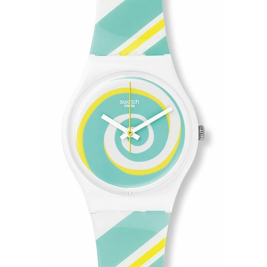 Swatch Uhr GW166 PASTRY CHEFS Gent Peppercane