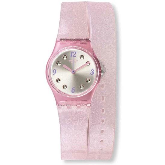Swatch Uhr LP132 SUMMER CLASSICS Original Lady  Brillante