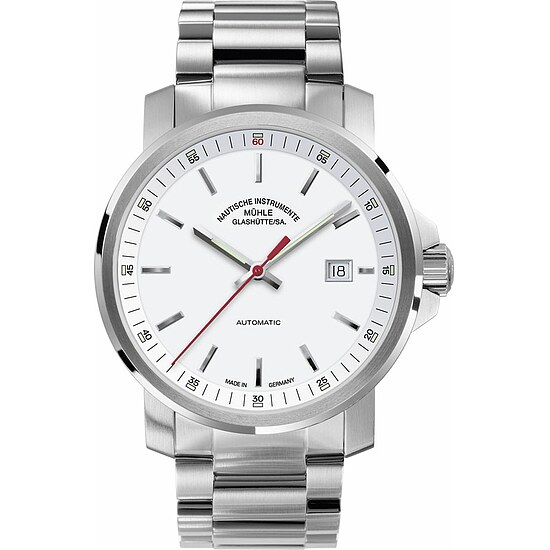 Herrenuhr 29er Big M1-25-31-MB