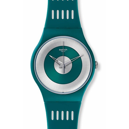 Swatch Uhr SUON114 TECH MODE New Gent Computerion