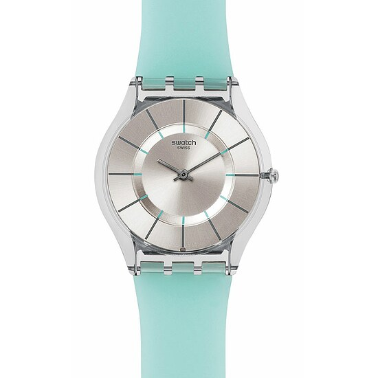 Swatch Uhr SFK397  TECH MODE Skin Summer Breeze