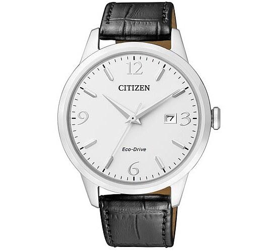 Herrenuhr Elegant von Citizen Eco Drive BM7300-09A bei Uhrendirect - Markenuhren