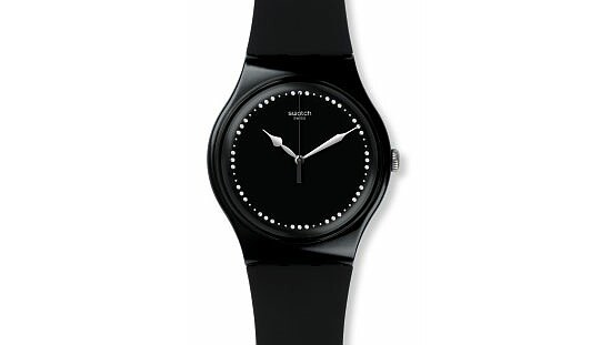Swatch Uhr SUOB131 POWER TRACKING New Gent Alcalà