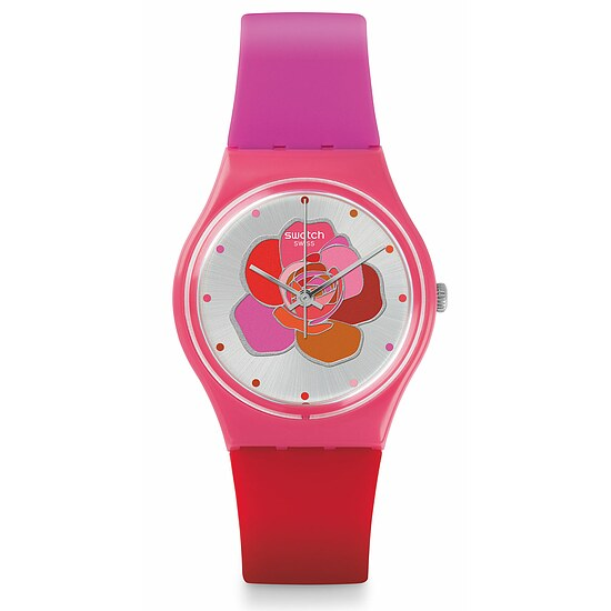 Swatch Uhr GZ299 Mother's Day Special  Gent Muttertag Only for You