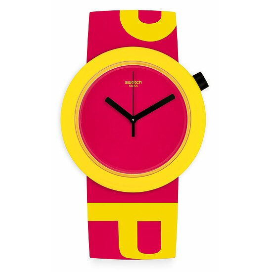 Swatch Uhr PNJ100 POP Poptastic