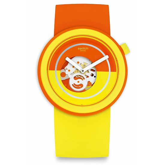 Swatch Uhr PNO100 POP Popover