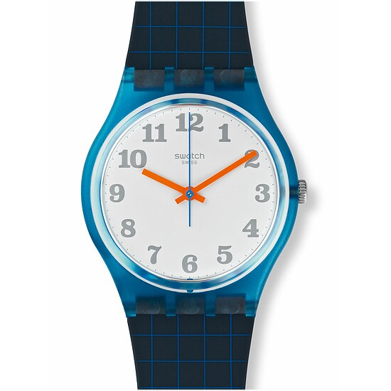 Swatch Uhr GS149 ARCHI-MIX Gent Back to School