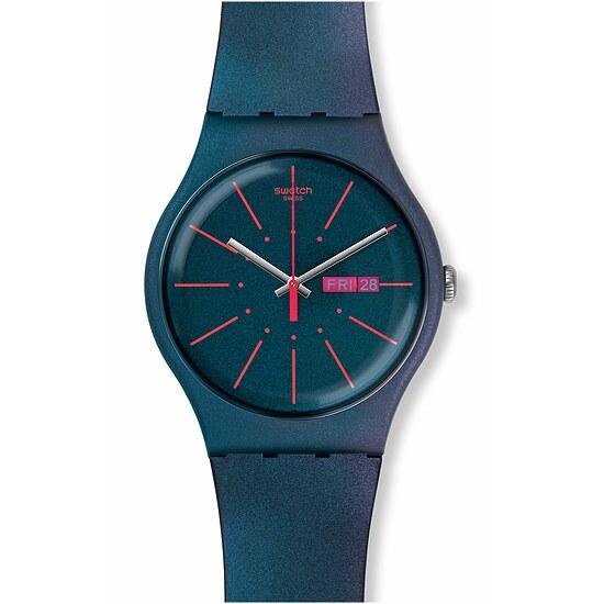 Swatch Uhr SUON708 ARCHI-MIX New Gent New Gentleman