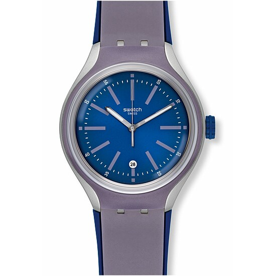 Swatch Uhr YES4014 ARCHI-MIX Irony Big Xlite No Return