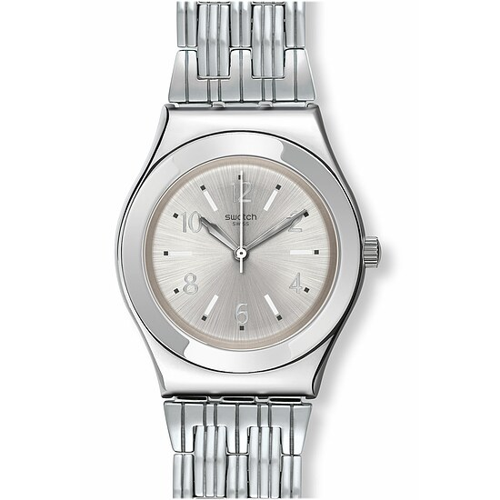Swatch Uhr YLS189G ARCHI-MIX Irony Medium Signoralia