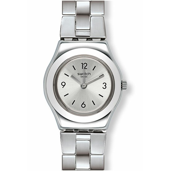 Swatch Uhr YSS300G ARCHI-MIX Irony Lady Gradino