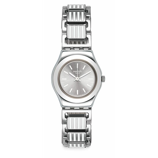 Swatch Uhr YSS304G A TRAVELER'S DREAM Irony Lady Persienne