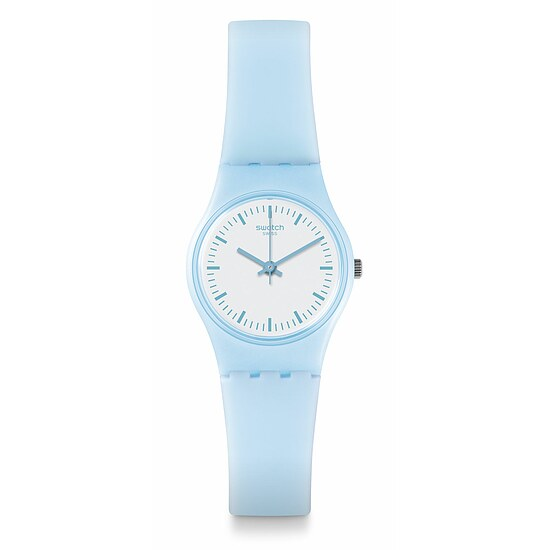 Swatch Uhr LL119 TIME TO SWATCH Original Lady Clearsky