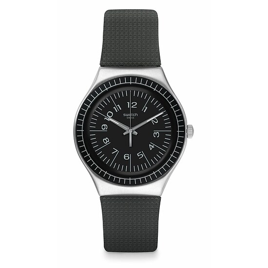 Swatch Uhr YGS133 TIME TO SWATCH Irony Big Kakinuma