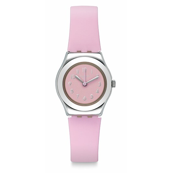 Swatch Uhr YSS305 TIME TO SWATCH Irony Lady Cite Rosee