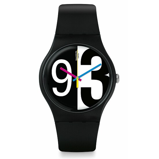 Swatch Uhr SUOB141 COLOR STUDIO New Gent Zoomzang