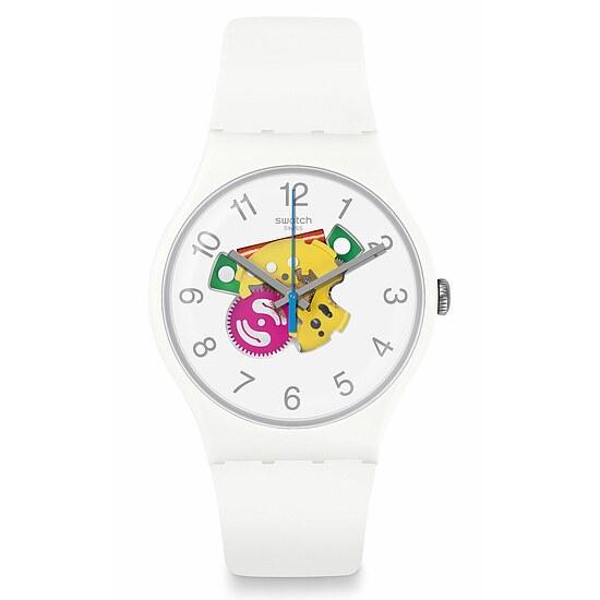 Swatch Uhr SUOW148 COLOR STUDIO New Gent Candinette