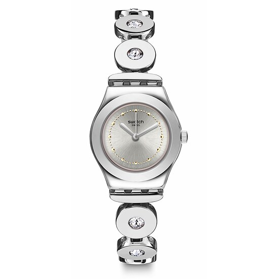 Swatch Uhr YSS317G TIME TO SWATCH Irony Lady Inspirance