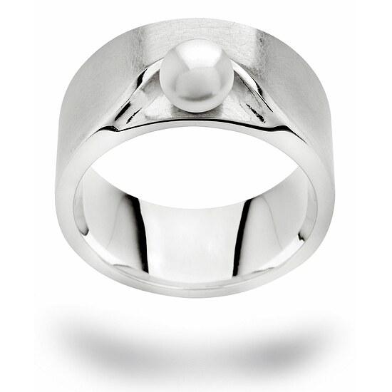 Ring von Bastian 12606 bei Uhrendirect - Markenuhren