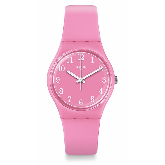 Swatch Uhr GP156 TIME TO SWATCH Gent Pinkway
