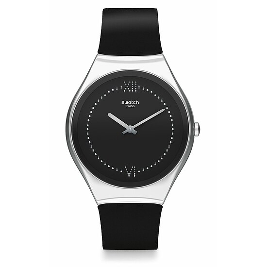 Swatch Uhr SYXS109 The Future Classic SKIN IRONY Skinalliage