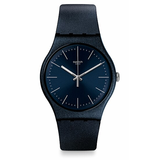 Swatch Uhr SUON136 WORLDHOOD New Gent Naitbayang