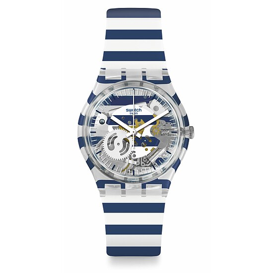 Swatch Uhr GE270 TRANSFORMATION Gent Just Paul