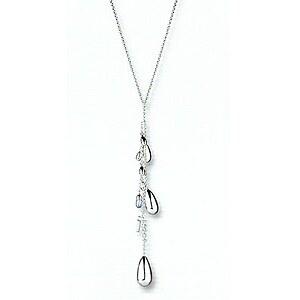 JOOP! Silberschmuck Halskette JJ 0661