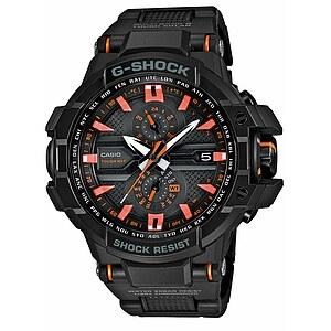 Casio Uhr G-Shock GW-A1000FC-1A4ER