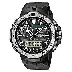 Casio Uhren Pro Trek PRW-6000-1ER Monte Nuvolau