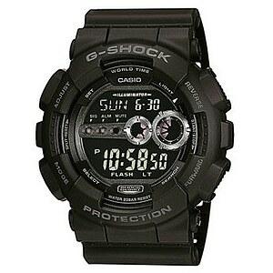 Casio Uhren G-Shock GD-100-1BER