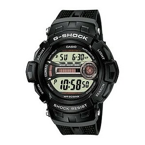 Casio Uhren G-Shock GD-200-1ER - 01383