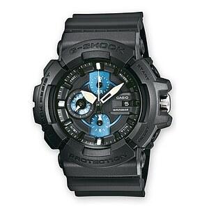 Casio Uhren G-Shock GAC-100-1A2ER
