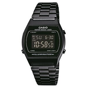 Casio Uhren Retro Collection B640WB-1BEF