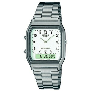 Casio Uhren Retro Collection AQ-230A-7BMQYES
