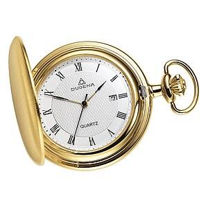 Taschenuhr Cavalier von Dugena 4288033