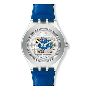 Swatch Automatic Diaphane SVDK 1014 Men Naturally! Surrounded - 01825