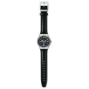 Swatch Irony Petite Seconde YPS 415 Men Naturally! Hole It - 01839