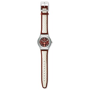 Swatch Irony Petite Seconde YPS 417 Men Naturally! Full Grip - 01841