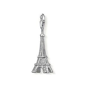 Thomas Sabo Anhänger CC 0029 CHARM CLUB Eiffelturm