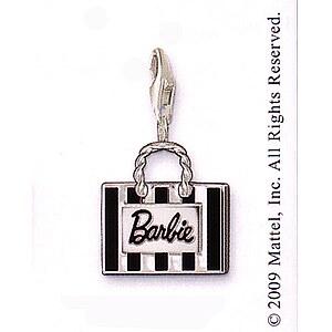 Thomas Sabo CC 0639 CHARM CLUB Tasche mit Barbie™-Logo